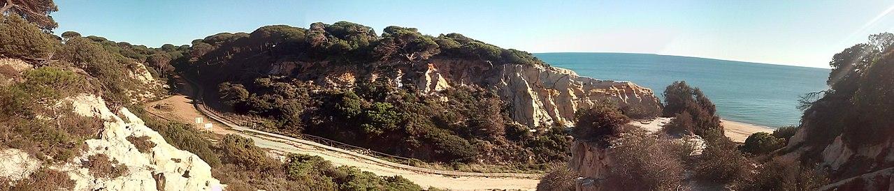Foto de Feranza, vía Wikipedia.